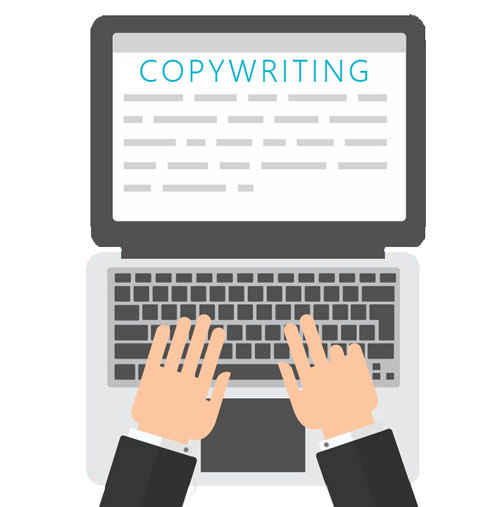copywriting houston