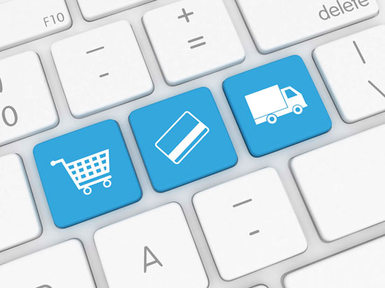ecommerce web design houston