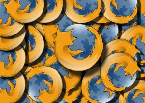 Mozilla Firefox Best Browser of 2016